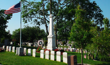 Veterans-Memorial-at-Canarsie-Cemetery