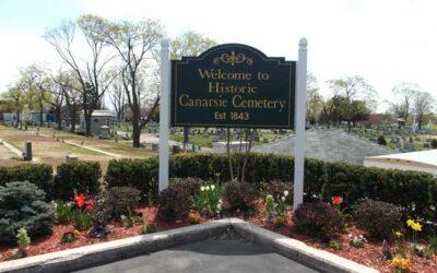 Canarsie Cemetery Lives On